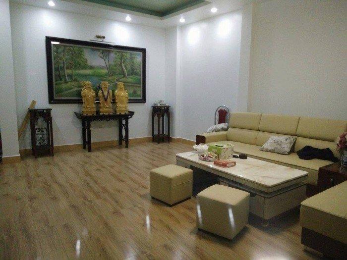Bán nhà mặt phố Nguyễn Trãi 58m 10,5 tỷ.