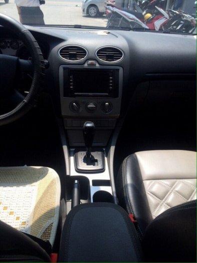 Bán Ford Focus 1.8AT 2011 màu hồng phấn đi 28000km biển SG mới 90%