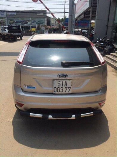 Bán Ford Focus 1.8AT 2011 màu hồng phấn đi 28000km biển SG mới 90% 1