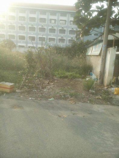 Bán đất nằm trong KDC sầm uất nhất tại phường An Lạc , Bình Tân