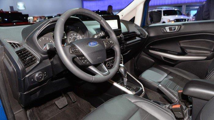 Bán Ecosport  2017 - Giá đặc biệt Ford Ecosport