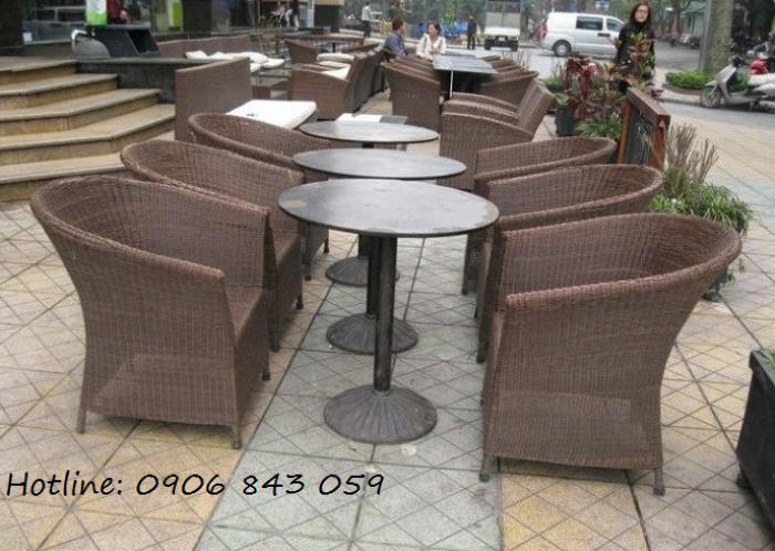 Bàn ghế sofa giá rẻ cho quán karaoke, nhà hàng, quán ăn giá rẻ1
