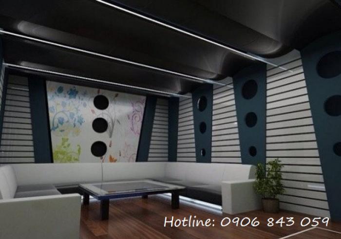 Bàn ghế sofa giá rẻ cho quán karaoke, nhà hàng, quán ăn giá rẻ2
