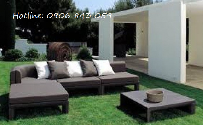 Bàn ghế sofa giá rẻ cho quán karaoke, nhà hàng, quán ăn giá rẻ3