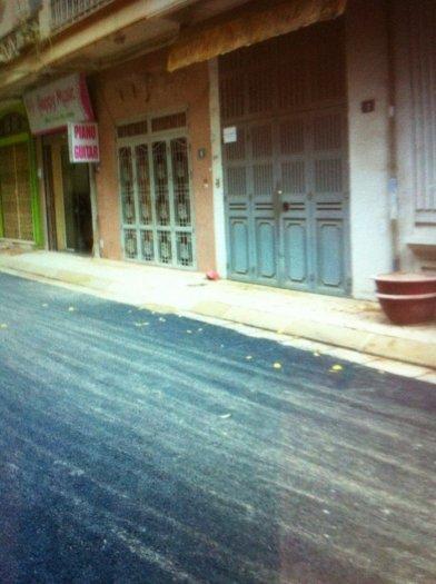 Cần bán nhà 4 tầng tại Q. Thanh Xuân, HN