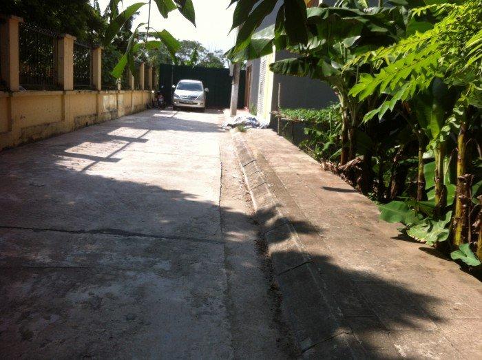 Cần bán đất khu chia lô Biên giang, Hà Đông