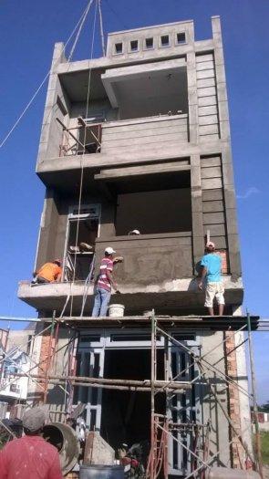 Bán nhà dự án tại Đường 1, Phường An Phú Đông, Quận 12, Hồ Chí Minh diện tích 80m2 giá 4Tỷ