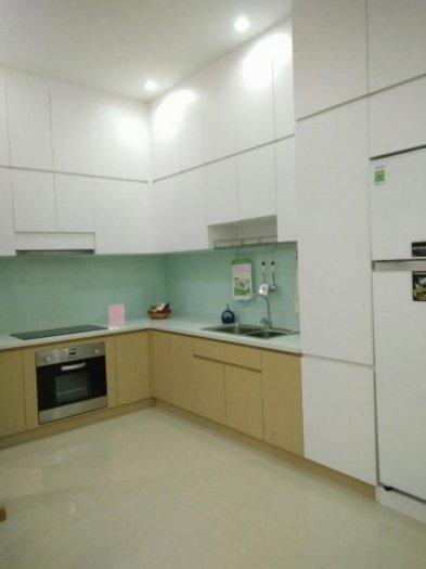 Bán căn hộ mặt tiền đường Âu Cơ, dự án Oriental Plaza trung tâm quận Tân Phú.