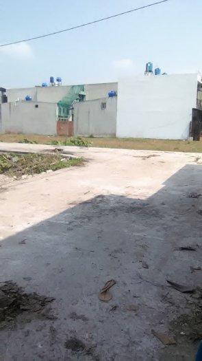 Đất nền dự án 76cp đất liên ấp 12 võ văn vân