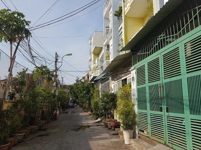 N0039 - Nhà bán đường Lê Hồng Phong, P. Phước Tân, Tp. Nha Trang