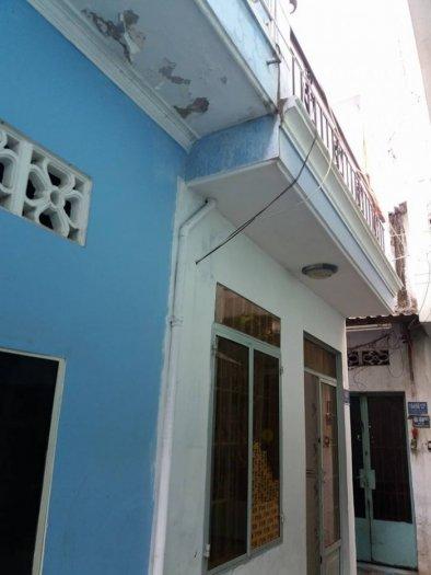 Bán căn nhà Đường Bùi Quang là,p12 Gò Vấp,SHR