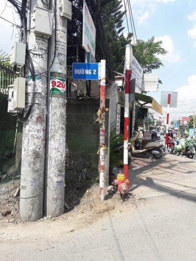 Bán Nhà 2 Mặt Tiền Đang Kinh Doanh Quán Café Đường 2 Tpnb, Giá: 3,6 Tỷ