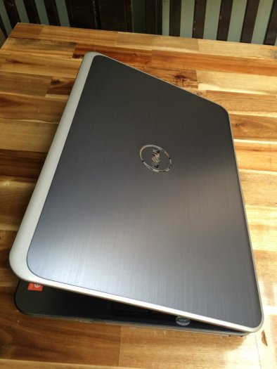 Laptop Dell 5537 i5 haswell 4200, 4G, 500G, 99%,zin100%, giá rẻ