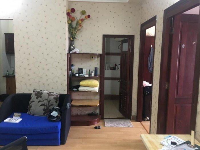 Cần bán gấp căn hộ Tôn thất thuyết, DT 65m2, 2 phòng ngủ