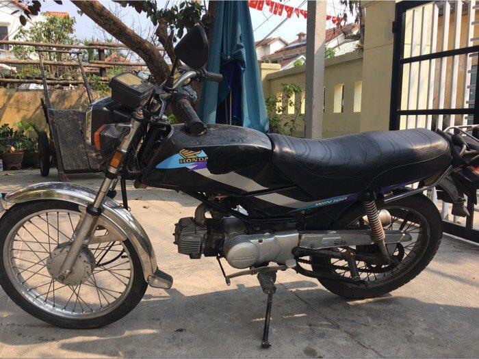 Win hãng honda indo 100 3