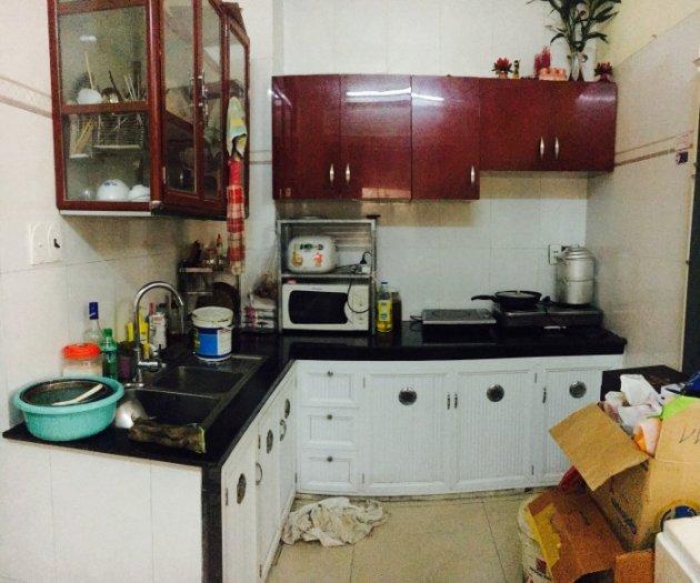 Cho thuê nhà đường Hoàng Kế Viêm, 3 phòng, đủ tiện nghi, giá rẻ 10Tr/tháng