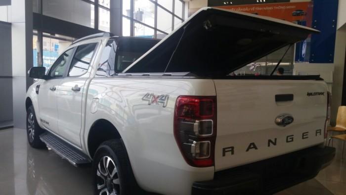 Ford Ranger 2017 giá rẻ chỉ có tại Sài Gòn Ford - chi nhánh Ford Phổ Quang Liên hệ Trung Hải - 096 68 777 68 (24/24) để nhận tư vấn ngay