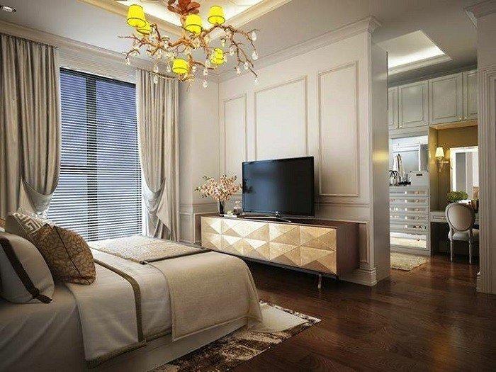 Cần bán căn hộ saigon royal 3pn. 5.8 tỷ