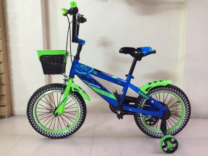Giảm giá 10% xe đạp dành cho trẻ em từ 4-7 tuổi hiệu Happy childhood