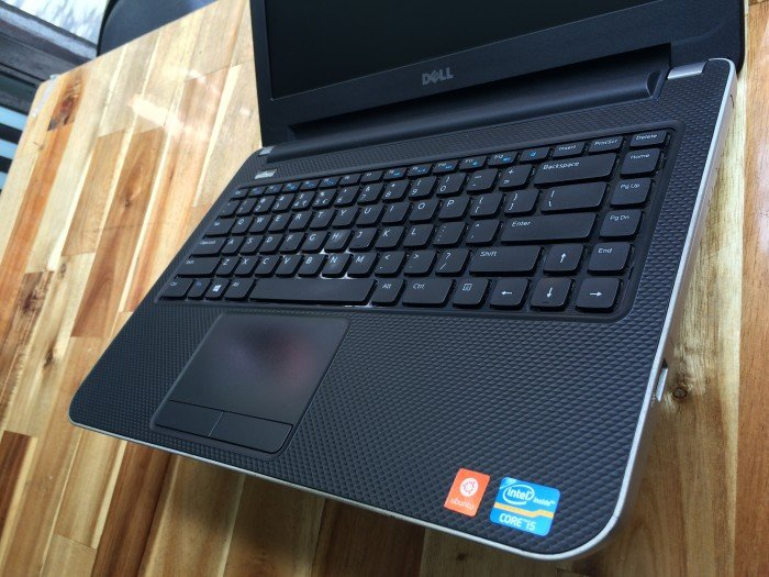 Laptop Dell vostro 2421, i3 3217, 2G, 320G, zin100%, giá rẻ