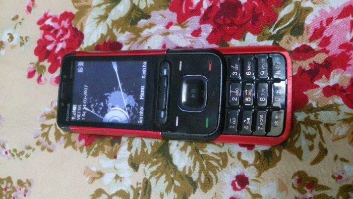 Nokia trượt 5610d