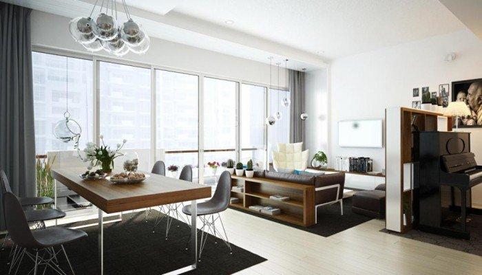 Cần bán căn hộ Estella, Q2, 104m2, 2PN, giá 4,5 tỷ, có nội thất, vào ở ngay.