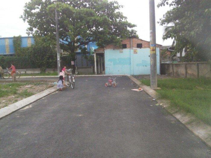 HÓT,HÓT,mở bán dự án mới,5 nền mặt tiền đường P-Linh Đông