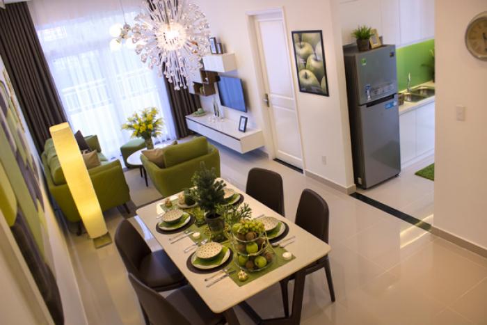 Điểm sáng nổi bật khi mua căn hộ Lavita Garden, giá chỉ 1 tỷ 5 căn 2PN, 2WC