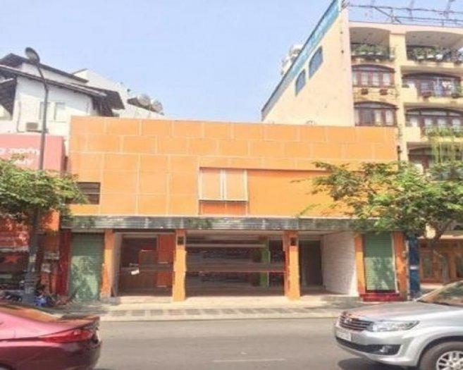 Nhà đường Trường Sơn, phường 4, Quận Tân Bình