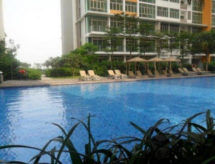Hot!Hot!Cần bán gấp căn hộ The Vista dt 101m, 2pn view trực diện hồ bơi, giá chốt 3.75 tỷ, nội thất CĐT