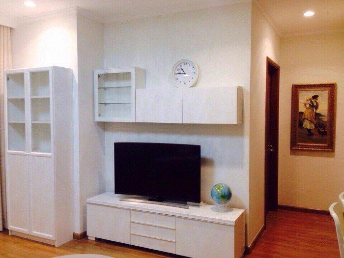 Cho thuê chung cư cao cấp trong nội thành Hà Nội