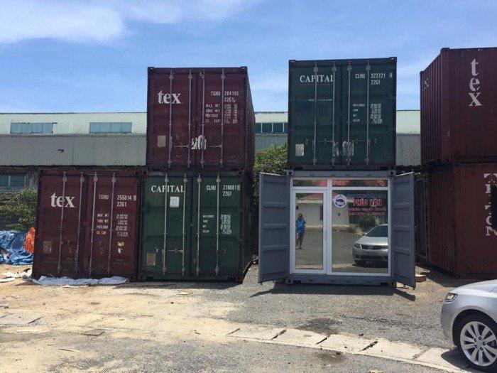 mua bán container kho văn phòng 20 401