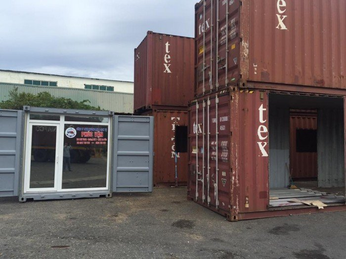 mua bán container kho văn phòng 20 403