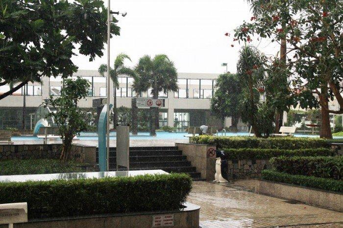 Cần bán căn hộ HARV dt 177m, 4pn view sông, full nội thất giá 4.7 tỷ