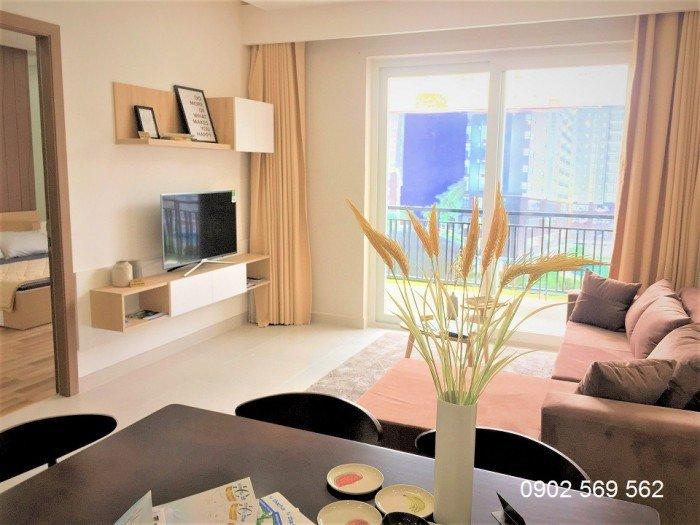 Chỉ 239 tr sở hữu căn hộ cao cấp Kingsway Tower ngay AEON Tân Phú