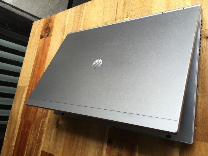 Laptop hp elitebook 8460p, core i7, 4G, 320G, vga1G, đẹp, giá rẻ Mới