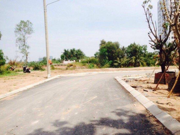 Cần bán 4 lô đất liền kề mặt tiền đường 30 Linh Đông đối diện chung cư 4S kinh doanh giá rẻ