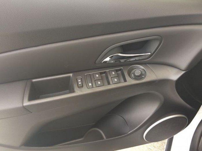 Chevrolet CRUZE 2017, Tặng ngay 50tr tiền mặt, hỗ trợ vay 100%, giá cực tốt 4