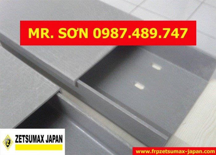 máng cáp điện composite15