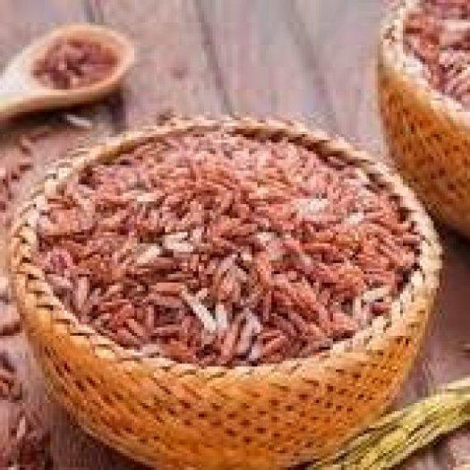 Gạo lức - thức ăn bổ dưỡng
