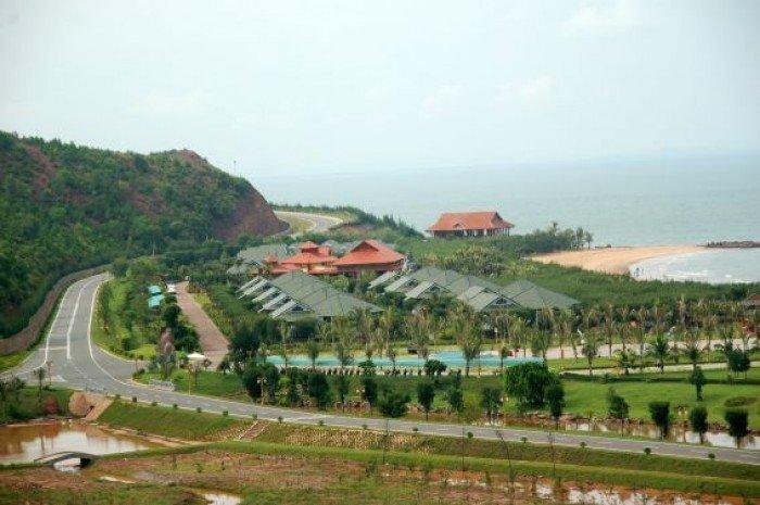 Kinh nghiệm Bãi Lữ Resort 3 ngày 2 đêm giá rẻ