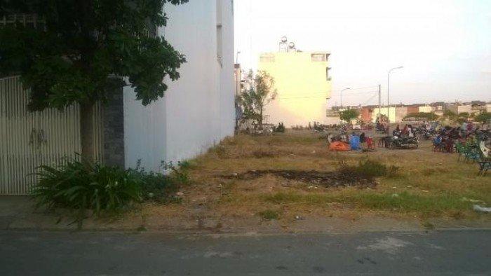 Cần tiền làm ăn bán gấp lô đất trên đường 4A tp Thanh Hóa Diện tích 145m2 giá 450tr