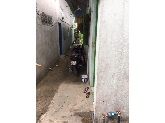 Bán 3 phòng trọ đường tân hoà 2 phường hiệp phú