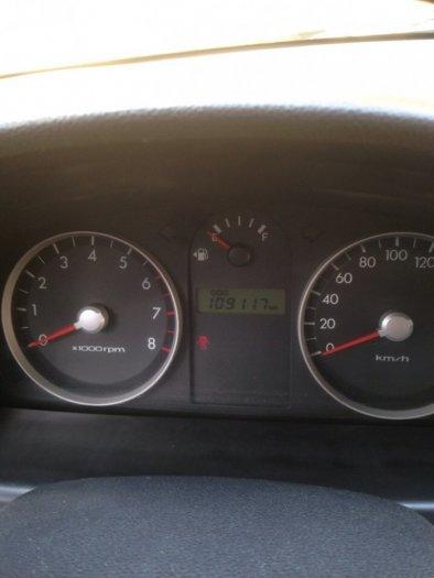 Gia đình cần bán xe hyundai Getz đời 2009, màu bạc, chính chủ, bản đủ 1
