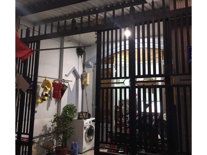 Cần bán nhanh căn nhà quận 12- gần metro quận 12