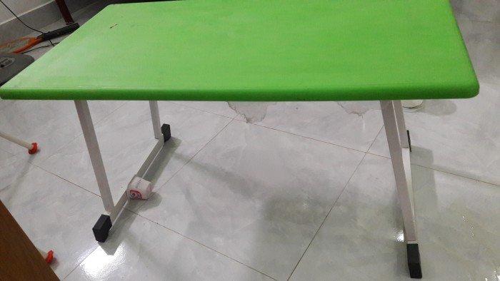 Bàn nhựa chân xếp xéo giá rẻ2