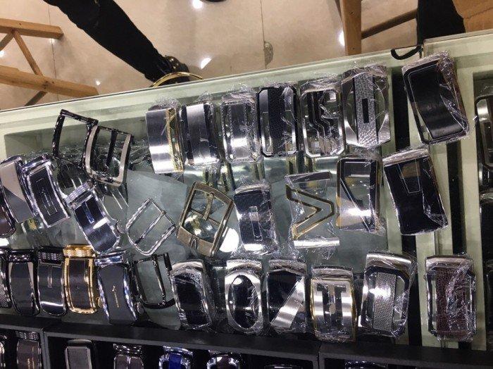 Xưởng dây nịt da giá rẻ toàn quốc
