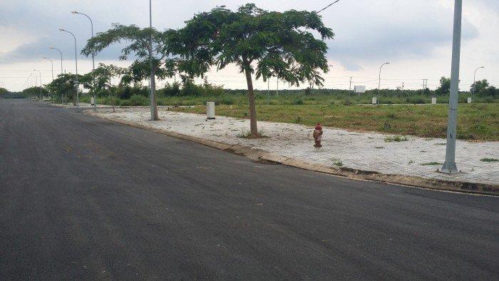 Đất nền liền kề Suối Tiên ngay cổng ga Metro,đường 45 vị trí trung tâm hành chính