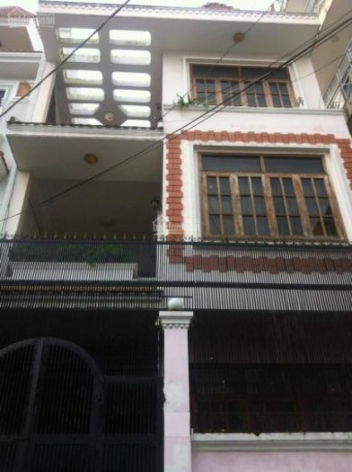 Nhà cho thuê đường Hoàng Hoa Thám, quận Bình Thạnh