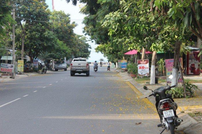 Đất đường Phạm Văn Ngôn 10m5, đối diện Nguyễn Chánh, Liên Chiểu, Đà Nẵng